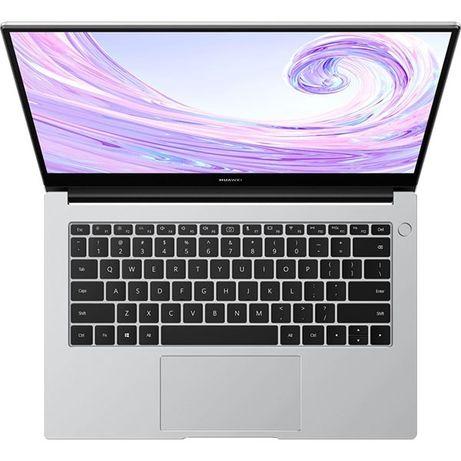 Новинка бизнес ультрабук HUAWEI MateBook D 14 2021, Intel Core i5