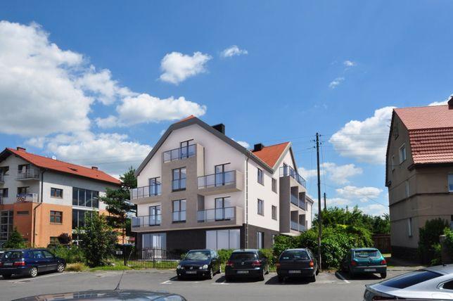 Nowe Słoneczne Mieszkanie 37m2