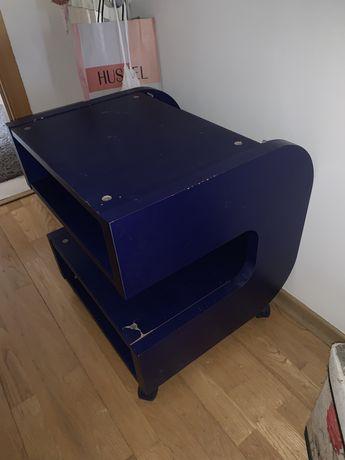 Mesa tv / jogos / mesa cabeceira