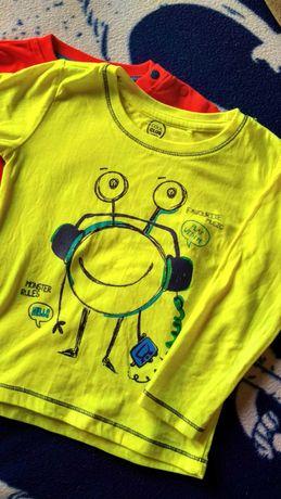 Koszulka chłopiec