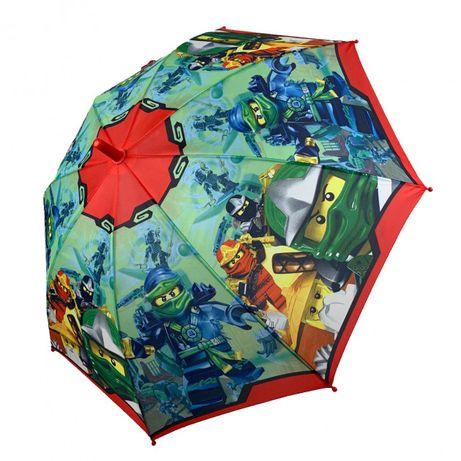 Детский зонтик Хамеллеон, Бейблейд, Ниндзяго, Свинка Пеппа