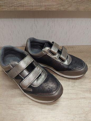 Стильные кроссовки для девочки 33р.