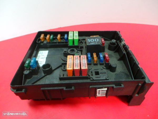 Caixa Fusiveis | Sam | Module Volkswagen Eos (1F7, 1F8)