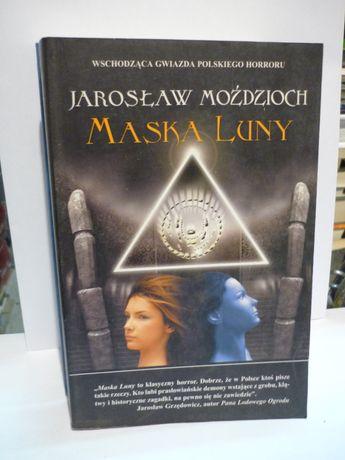 Maska Luny , Jarosław Moździoch.