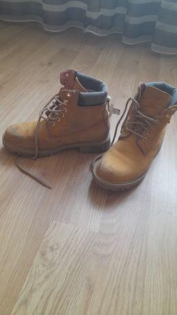 Ботинки зимнии На мальчика