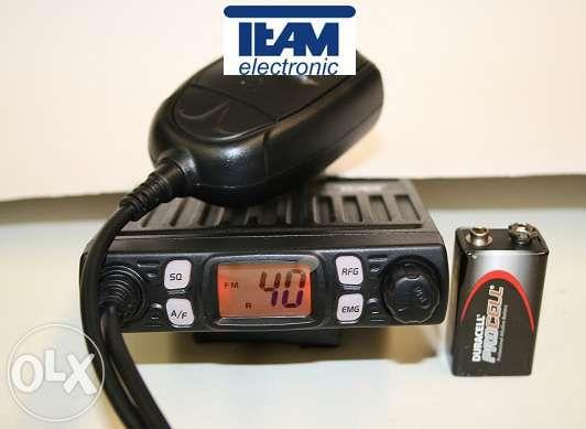 Rádio CB Minicom (NOVO)