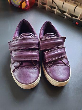Кросівки для дівчинки ecco
