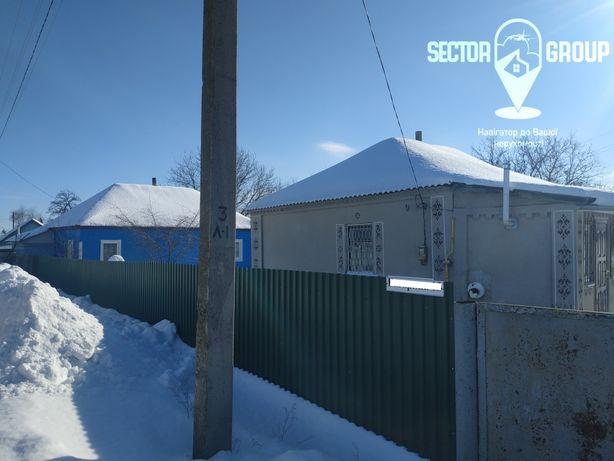 Сеньківка, будинок в житловому стані.