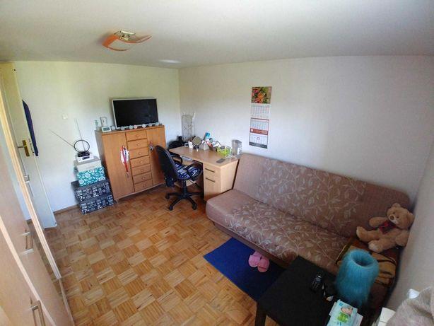 Wynajmę pokój w mieszkaniu 2-pokojowym