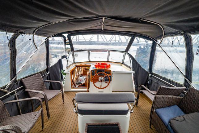 NAUTINER 40 AC Jacht Motorowy zadbany, bogate wyposażenie.