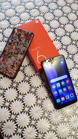 Продам Xiaomi Redmi 6 3/32