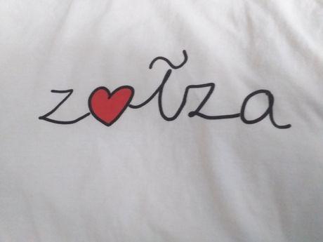 Nowa koszulka XXL.
