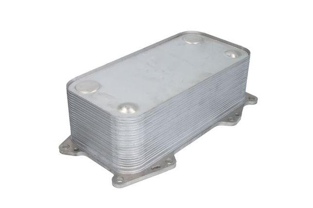 Chłodnica oleju 049157.64 silnika Deutz-Fahr Agrotron TTV Shift Fendt