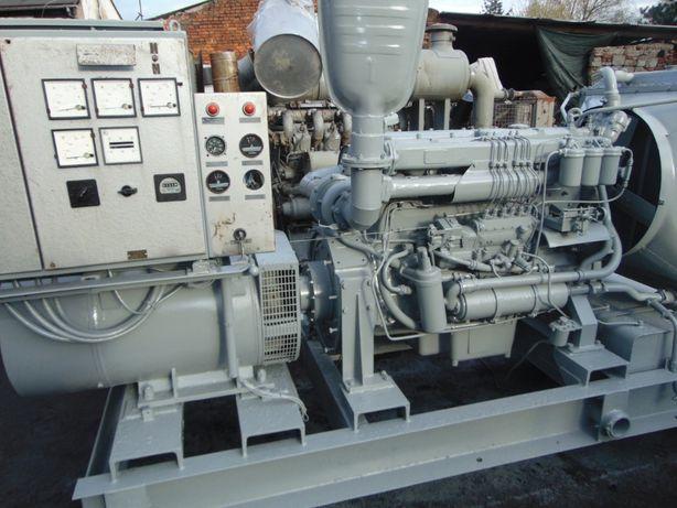 Agregat prądotwórczy 100 kw 110 kw 120 kw 125 130 kva 138 godz pracy