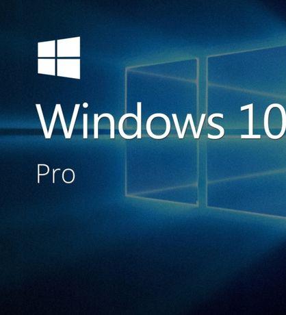 Klucz Aktywacyjny do Windows 10 Pro Pl 32/64bity Aktywacja Online