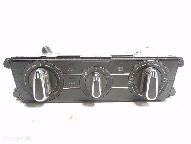 2G1820045F Comando chauffage VW POLO (AW1, BZ1) 1.0 TSI