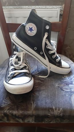 Продам Кеди Converse