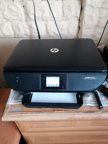 Sprzedam drukarkę hp envy 5640