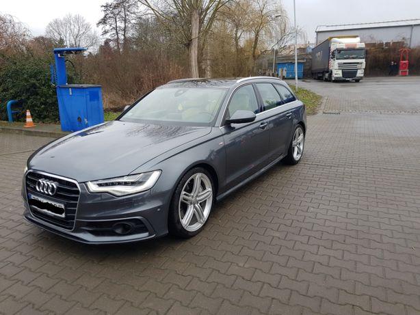Audi A6 Individual 3.0 DiTDI 313 KM - jedyny taki!!!