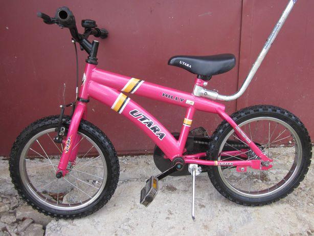 "Rowerek dla dziecka kola 16"""