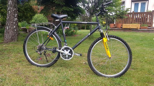 Rower 26 stan idealny