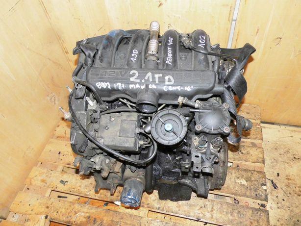 Motor PSA 2.1 td p8c