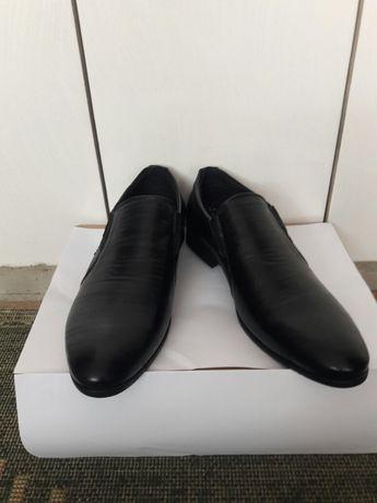 Туфли на мальчика 35 размер