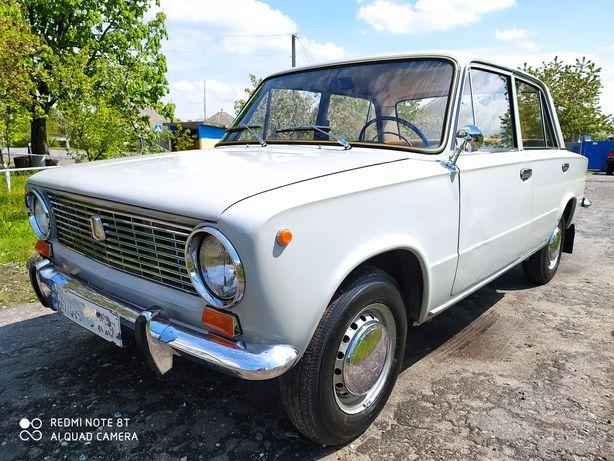Авто ВАЗ-2101 - (пробег 57 000км)
