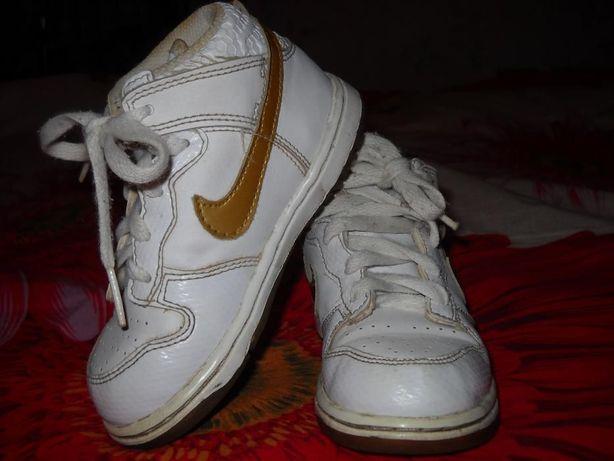 Кроссовки «Nike», Стелька 14,5 см, детская обувь