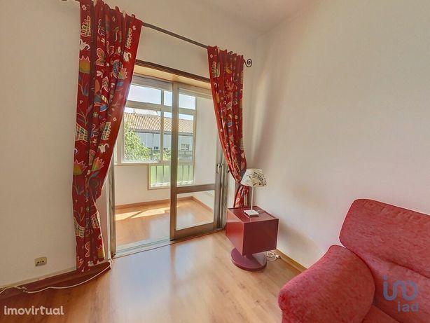 Apartamento - 43 m² - T1