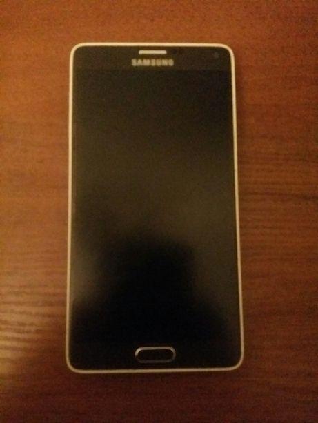 Samsung Note 4 Dual Sim(sm-n9100)