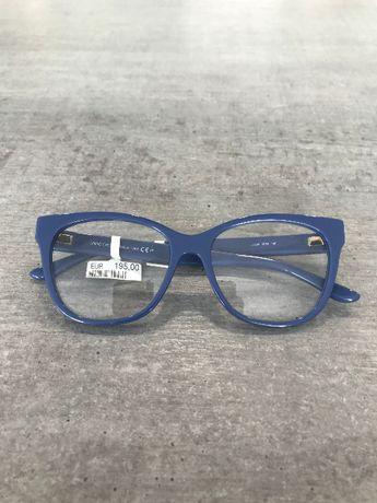 Okulary Oprawki Korekcyjne Jimmy Choo JC 201