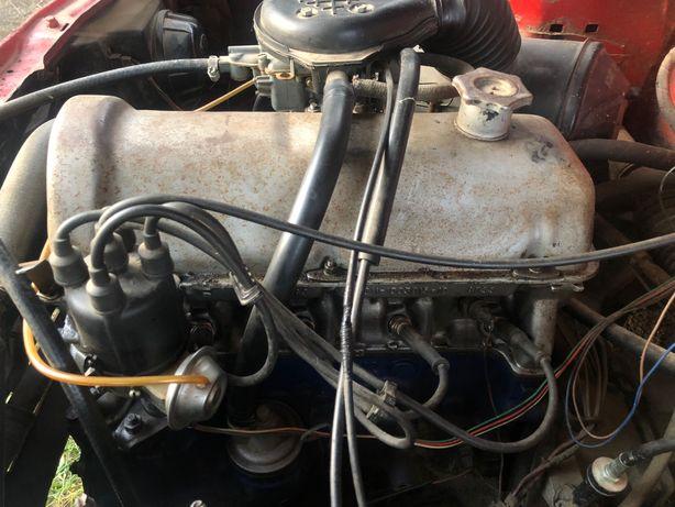 Продається Мотор Ваз2103 об'єм 1.5л