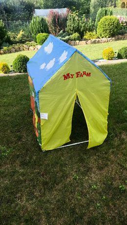 Namiot ogrodowy namiot dla dzieci