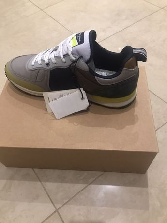 Sneakersy Adidasy Pepe Jeans r.44