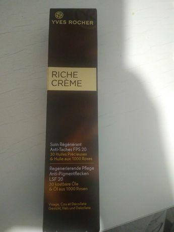 Yves Rocher krem Roche creme nowy