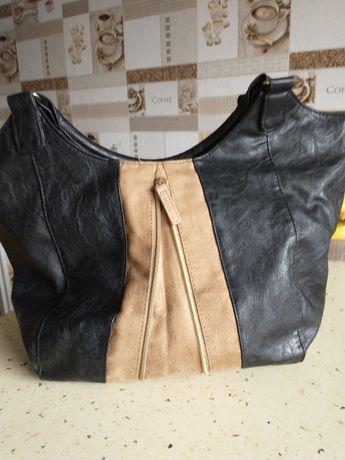 Do sprzedania dwie torebki mało używane
