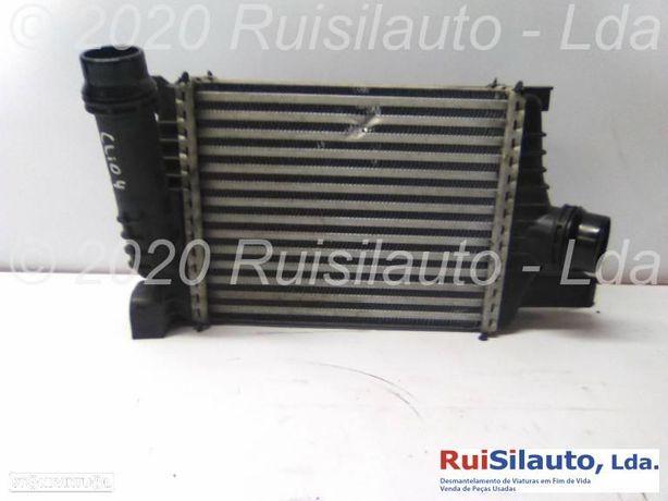 Radiador Do Intercooler  Renault Clio Iv (bh_) 1.5 Dci 75 [2012