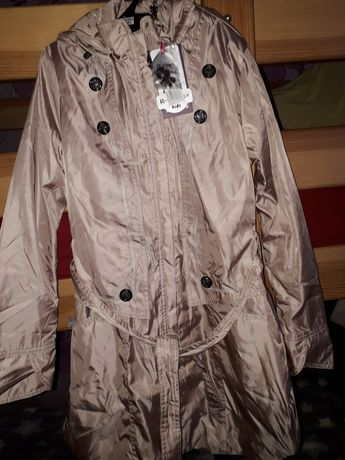 Плащ пальто нове