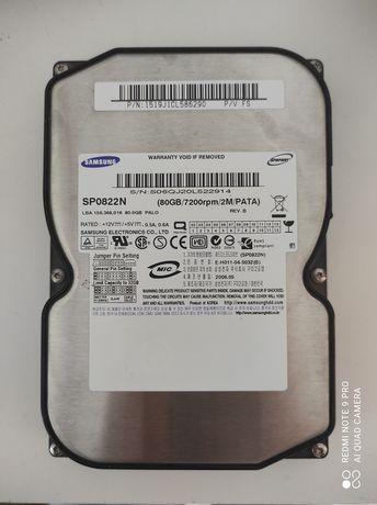 Dysk HDD Samsung SP0822N