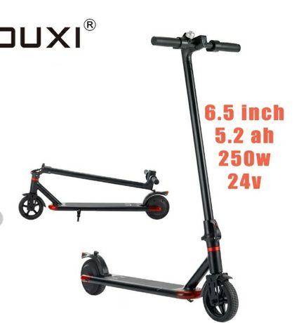 Hulajnoga elektryczna OUXI L1 250W ebike Electric Scooter 6.5 Cal