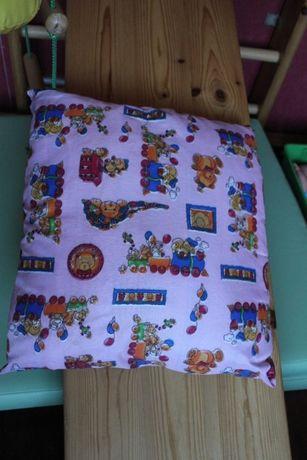Одеяло и подушка для ребенка, в кроватку, новое!