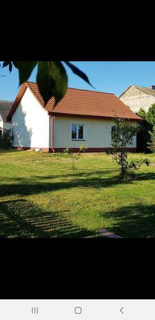Sprzedam dom 9 km od uzdrowiskowej miejscowości Busko-Zdrój