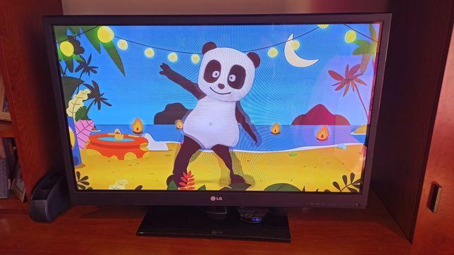 TV Plasma LG 42 42PW450