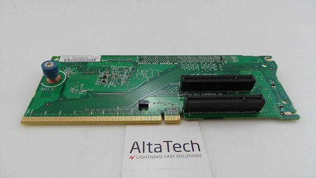 Плата Riser -HP PCI Riser Card