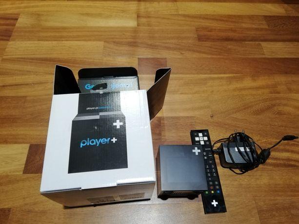 Dekoder dvbt Player box