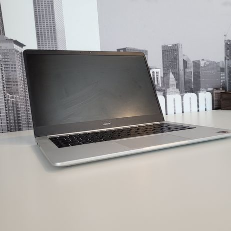 Laptop Huawei MateBook D14 Ryzen 5 2500U 8 GB RAM 256 GB SSD +GRATIS