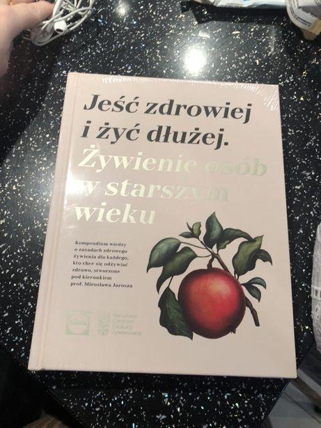Jeść zdrowiej i żyć dłużej Lidl książka poradnik