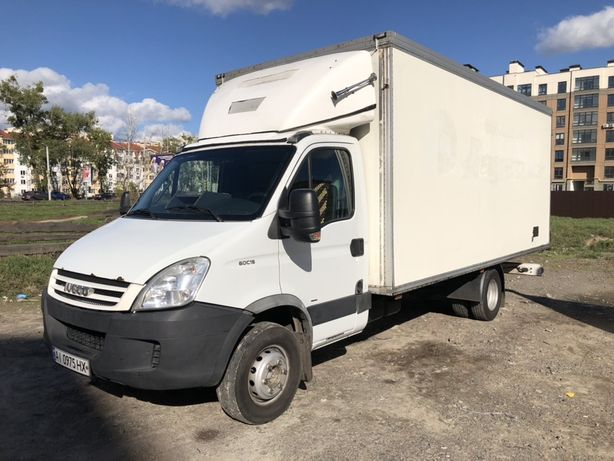 Iveco Daily 60C15 2008 Рефрижератор