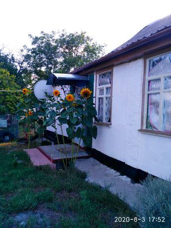 Продаж будинку в хорошому стані с. Смородщина, Чутівський р-н.